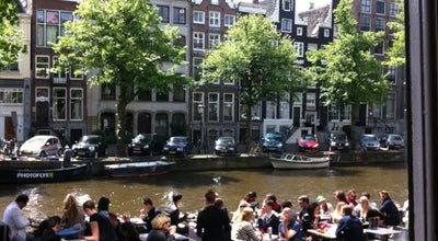 Photo of Gastropub Morlang at Keizersgracht 451, Amsterdam 1017 DK, Netherlands