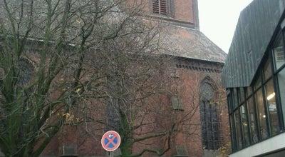 Photo of Church Offene Kirche Sankt Nikolai zu Kiel at Alter Markt, Kiel 24103, Germany