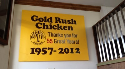 Photo of Fried Chicken Joint Gold Rush Chicken at 3500 S Howell Ave, Milwaukee, WI 53207, United States