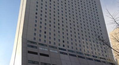 Photo of Hotel ホテル日航大阪 (Hotel Nikko Osaka) at 中央区西心斎橋1-3-3, Osaka 542-0086, Japan