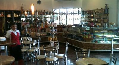 Photo of Brazilian Restaurant Restaurante Santa Helena at Itaberaba, Brazil