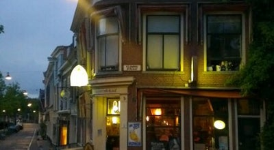 Photo of Bar 't Klooster at Vlamingstraat 2, Delft 2611 KW, Netherlands