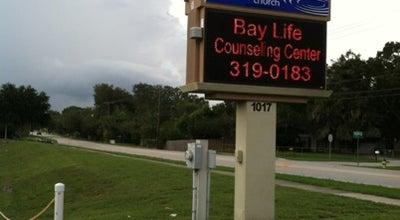 Photo of Church Bay Life Church at 1017 Kingsway Rd, Brandon, FL 33510, United States