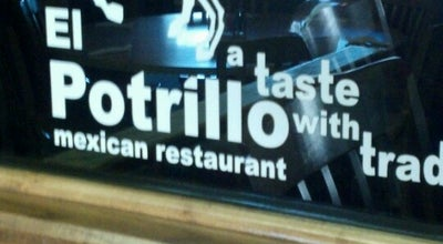 Photo of Mexican Restaurant El Potrillo Restaurant at 2301 N Main St, Hutchinson, KS 67502, United States