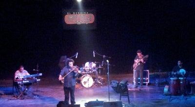 Photo of Concert Hall El Genaina Theatre | مسرح الجنينة at Azhar Park, Cairo, Egypt