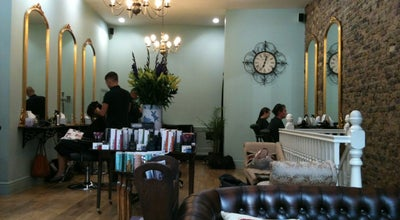 Photo of Salon / Barbershop Jones and Payne at 73 Curtain Road, London EC2A 3BS, United Kingdom