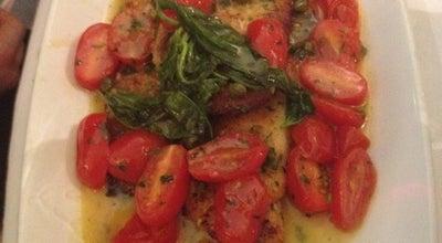 Photo of Italian Restaurant Pricci at 500 Pharr Rd Ne, Atlanta, GA 30305, United States