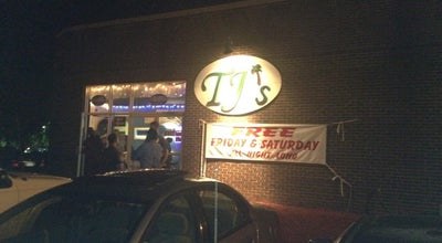 Photo of Nightclub TJ'S Night Life at 4801 Leigh Dr, Raleigh, NC 27616, United States
