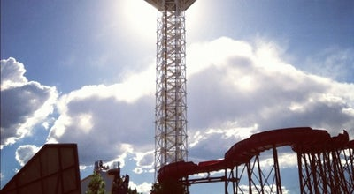 Photo of Theme Park Elitch Gardens at 2000 Elitches Cir, Denver, CO 80204, United States