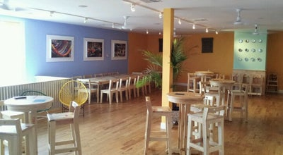 Photo of Seafood Restaurant La Fisheria Houston at 4705 Inker St, Houston, TX 77007, United States