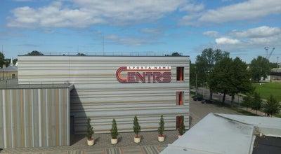 "Photo of Basketball Court Ventspils sporta nams ""Centrs"" at Brīvības Iela 14, Ventspils LV-3601, Latvia"