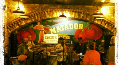 Photo of Mexican Restaurant Rosie's Mexican Cantina at 302 N Court St, Florence, AL 35630, United States