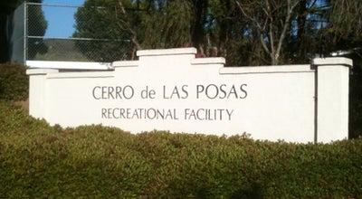 Photo of Pool Cerro de Las Posas Recreational Facility at Cerro De Las Posas Park, San Marcos, CA 92069, United States