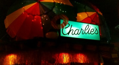 Photo of Gay Bar Charlie's Las Vegas at 5012 Arville St, Las Vegas, NV 89118, United States