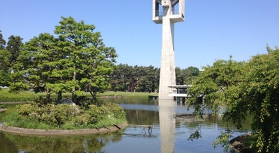 Photo of Park 松見公園 at 天久保1-4, つくば市 305-0005, Japan