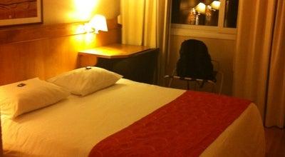 Photo of Hotel Blue Tree Millenium Flat Hotels at Av. Borges De Medeiros, 3120, Porto Alegre 90110-150, Brazil