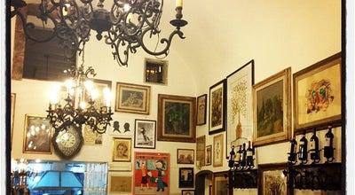 Photo of Italian Restaurant Trattoria Cammillo at B.go S. Jacopo 57/59, Firenze, Italy