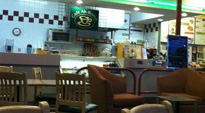 Photo of Coffee Shop Café Ah-Roma at 38 W Bridge St, Berea, OH 44017, United States