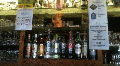 Photo of Bar Kaffee Tende at Otegemstraat 271, Zwevegem 8550, Belgium