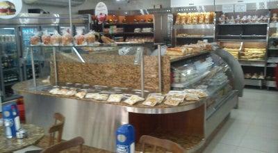 Photo of Bakery Delícias do Trigo at R. Mello Verçosa, 75, Vitória de Santo Antão 55602-020, Brazil