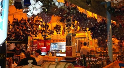 Photo of Bar Ruinzim Bar at Av. Presidente Kennedy, 571, Indaiatuba, Brazil