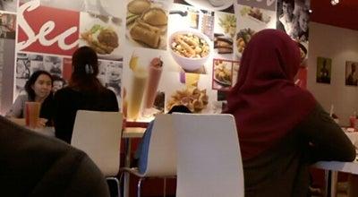 Photo of Cafe Secret Recipe at A137 & A139, Ground, Kuantan 25050, Malaysia