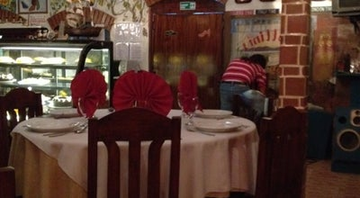 Photo of Italian Restaurant Bellini's at Stall 68-69 Cubao Expo, Quezon City 1800, Philippines