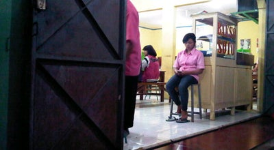 Photo of Asian Restaurant Bakso malang at Jalan Pandanaran, Indonesia