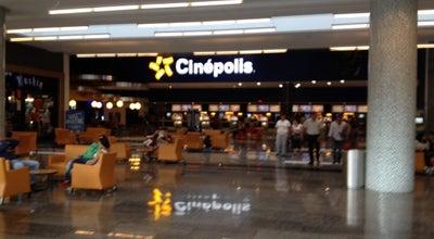 Photo of Movie Theater Cinépolis at Boulevard Gral. Marcelino García Barragán 2077, Tlaquepaque 44840, Mexico
