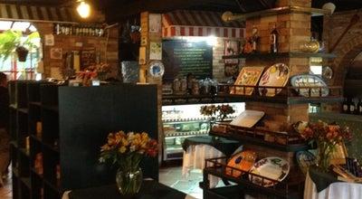 Photo of Italian Restaurant Capuleto at Eloy Alfaro N32-544, Quito 171712, Ecuador