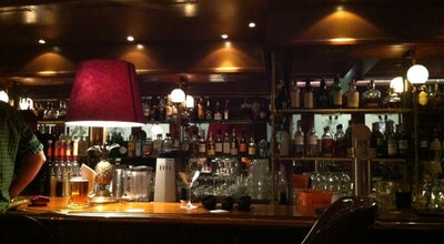 Photo of Bar Harry's Bar at Grand Rue 100, Montreux 1820, Switzerland