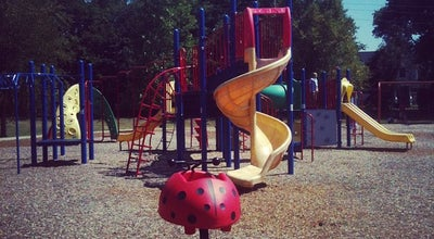 Photo of Playground McGucken Park at 13020 Bailey Cove Rd. Se, Huntsville, AL 35803, United States