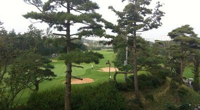 Photo of Golf Course 스프링힐스CC 골프연습장 at 고양시 410-842, South Korea