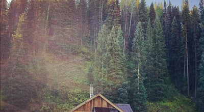 Photo of Hotel Dunton Hot Springs at 52068 West Fork Rd., Dolores, CO 81323, United States