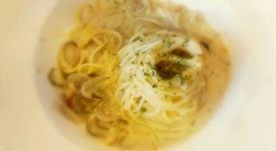 Photo of Ramen / Noodle House 봉대박스파게티 at 대한민국 경상북도 포항시 북구 상원동 511-3, 포항시 791-090, South Korea