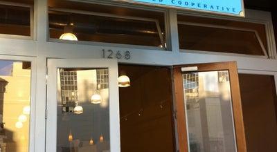 Photo of Bakery Arizmendi Bakery Panaderia & Pizzeria at 1268 Valencia St, San Francisco, CA 94110, United States
