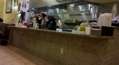 Photo of Burger Joint P&G Super Burger at 1030 N Citrus Ave, Covina, CA 91722, United States