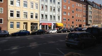 Photo of Ice Cream Shop Eisparadies at Knooper Weg 150, Kiel 24105, Germany