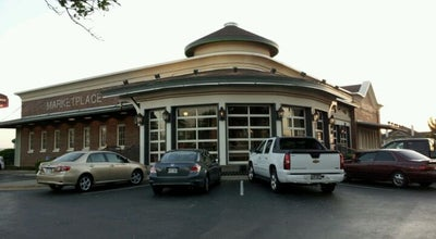 Photo of American Restaurant Marketplace Grill at 1636 S 48th St, Springdale, AR 72762, United States