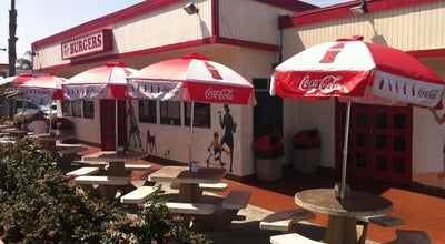 Photo of Burger Joint Mr Pete's at 420 S El Camino Real, San Clemente, CA 92672, United States