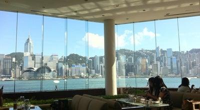 Photo of Lounge Lobby Lounge at Intercontinental Hong Kong, 18 Salisbury Rd, Tsim Sha Tsui, Hong Kong