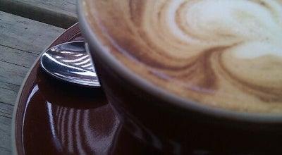 Photo of Cafe Groundup Cafe at 15 Paekakariki Hill Rd, Pauatahanui, Porirua, New Zealand