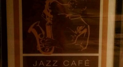 Photo of Jazz Club Porter's Jazz Cafe at 315 Main St, Little Rock, AR 72201, United States
