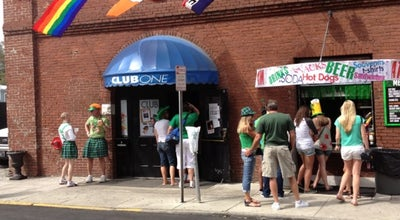 Photo of Nightclub Club One at 1 Jefferson St, Savannah, GA 31401, United States