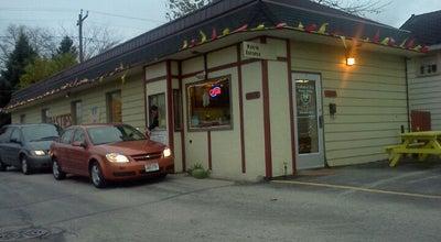 Photo of American Restaurant Colonel K's at 1229 10th St, Menominee, MI 49858, United States