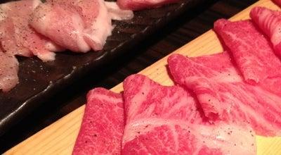 Photo of BBQ Joint 本格焼肉 MAWARI 南草津店 at 矢橋町117-1, 草津市 525-0066, Japan