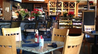 Photo of Bakery Main Street Bistro and Bakery at 7200 Bishop Rd, Plano, TX 75024, United States