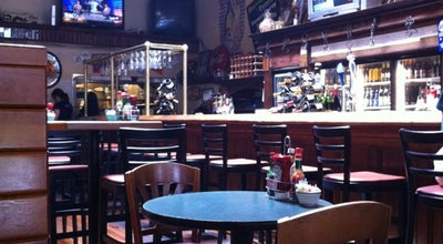 Photo of Bar Moon Cricket Grille at 50 W Plant St, Winter Garden, FL 34787, United States