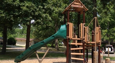 Photo of Park Dennis Scivally Park at Cape Girardeau, MO, United States