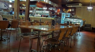 Photo of Cafe Cafe Piatto at 264 Rundle St, Adelaide, So 5000, Australia